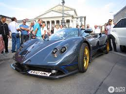 Exotic Car Spots | Worldwide & Hourly Updated! • Autogespot ...