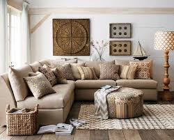 Rustic Interior Design Ideas 30 Elegant Living Room Colour Schemes