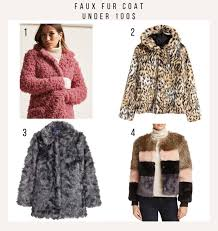h m faux fur jacket style it l s1f1 4 vero moda dona short faux fur jacket style it l s1hq