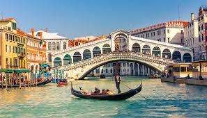 Ai Mori D Oriente Venice Simplon Orient Express To Venice And Rome Railbookers