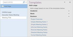 Microsoft Meeting Notes Template Tip Trick Here The 12 Best Meeting Minutes Templates For