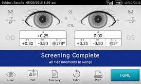 Welch Allyn Spot Vision Screener Model Vs100 Pdf Free Download