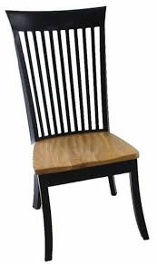 ask us a question amish carlisle shaker dining room chair