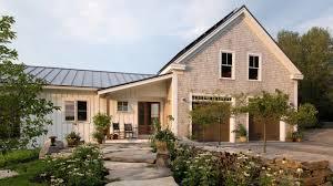 new england style house plans cortland barn farmhouse freeport maine