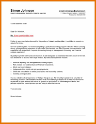 9 Application Letter For Fresh Graduate Ideas Collection Sample
