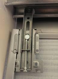sliding closet door replacement hardware. Homedecor Innovations Sliding Mirror Door Part Swisco Com Closet Replacement Hardware