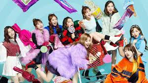 Japanese Pop Charts Twice Ready To Top The Japanese Charts Again Sbs Popasia