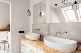 bathrooms. Clever-Decorating-Tips-to-Make-a-Small-Bathroom- Bathrooms