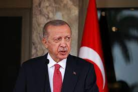 Wegen Streit um Aktivisten Kavala: Erdogan droht mit Ausweisung westlicher  Botschafter - Politik - Tagesspiegel
