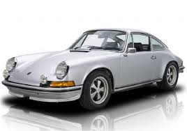 Image result for Porsche 911 produced in 1964