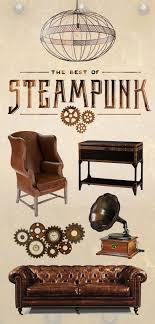 Furniture Steampunk Furniture Steam Punk Furniture
