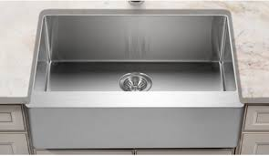 stainless steel farmhouse sink. Brilliant Sink Epicure Series 33 And Stainless Steel Farmhouse Sink G