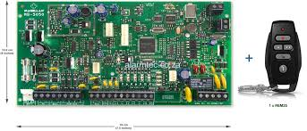 paradox alarm systems paradox alarm control panel paradox mg5050 rem25 paradox sp7000 price at Paradox Sp6000 Wiring Diagram