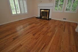 Red Oak Hardwood Flooring Unfinished John Robinson Decor Bruce