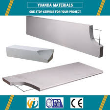 china precast lightweight concrete panel fireproof and sound insulation china lightweight concrete panel aac panel