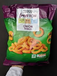 Tesco Lightly Salted Tortilla Chips Gluten Free New Gluten Free Products November My Gluten Free Guide