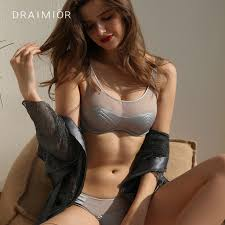 <b>Набор женского нижнего</b> белья draior, бесшовный <b>кружевной</b> ...