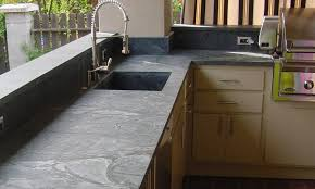 contact us to pick out your soapstone countertops today