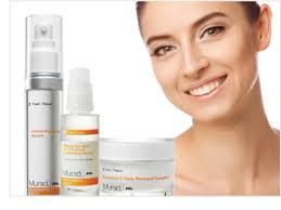 what's the best anti aging skin care line