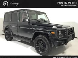 mercedes g wagon matte black 2015. Interesting 2015 2015 MercedesBenz GClass G550 Matte Black  Luxury Auto Collection In Mercedes G Wagon A