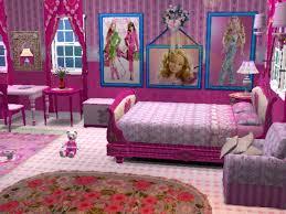 Beautiful Decoration Bedroom Barbie Barbie Bedrooms Bedroom Set For Little  Girl Games