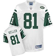 Baseball Jersey Jets Keller Jersey Clearance Star Authentic Team Game cheap All Nfl Jerseys Store online In White Jerseys New 81 Mlb York