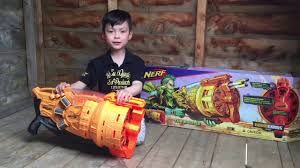 Toy Testers Top 10 Toys for Christmas 2017 - NERF Doomlands The ...