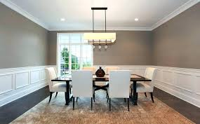 wainscoting dining room. Wainscoting Ideas For Dining Room Traditional With Hardwood Floors Custom .