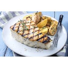 five star gourmet portioned swordfish 3 lb