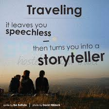 Trip Quotes Magnificent Best 48 Travel Quotes For Backpacking The World Backpacking Blog