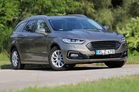 Teszt Ford Mondeo Hybrid Kombi