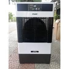 Quạt hơi nước làm mát không khí (có chức năng nghe nhạc Bluetooth) Senkio  AirCooler HT-6000M - Quạt hơi nước, phun sương Thương hiệu OEM