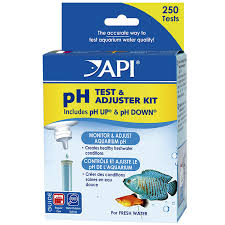 Api Saltwater Master Test Kit Chart Api Saltwater Master Test Kit Instructions