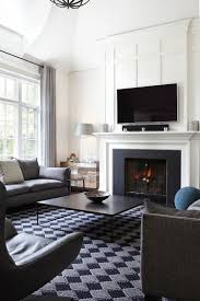 full size of black white living room and transitional style ideas with high ceiling design square
