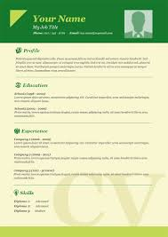 Examples Of Resumes Resume Template Simple Objectives Within 81