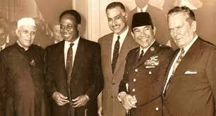 「1955 The Bandung Conference concludes(HISTORY)」の画像検索結果