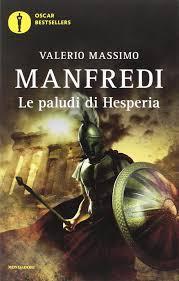 Le paludi di Hesperia - Valerio Massimo Manfredi - pdf - Libri