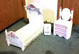 diy barbie furniture. When I Was Little Loved Barbies. Most Of My Favorites Are Still In A Box Somewhere Closet Gathering Dust. One Day, Hope That Daughter Will Love Diy Barbie Furniture