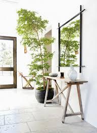 Decorating: Beautiful Natural Bathroom Ideas - Indoor Gardens