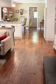 Tile Kitchen Floors 17 Best Ideas About Distressed Wood Floors On Pinterest