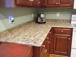 Santa Cecilia Light Granite Kitchen Saint Cecilia Granite Countertops