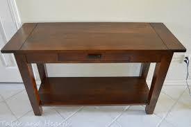 diy metal furniture. DIY Metal Table Top Diy Furniture F
