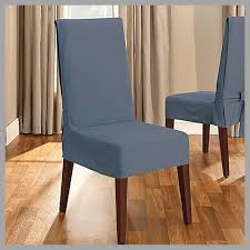 dining room chair cover by sure fit bed post