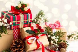 Prezenty, Święta
