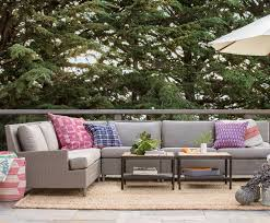 Vintage Outdoor Furniture Style  All Home DecorationsMcguire Outdoor Furniture