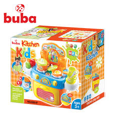 Fun Kitchen Buba Fun Kitchen Toys For Kid