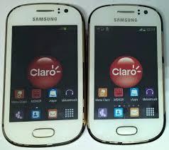 Samsung Galaxy Fame S6810 Branco ...