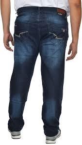 Mens Designer Jeans Size 46 New Asaba Mens Slim Fit Stretchable Denim Jeans Pant 501 S