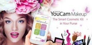 youcam makeup logo