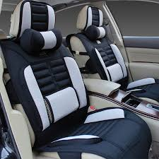 best winter car seat cover car seat cover cushion sandwich upholstery fabric breathable sedan
